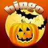 Хэллоуин Бинго Партия Удовольствие