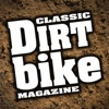 Classic Dirt Bike - Scrambles,  trials and enduro machines from the 50s to the 80s being ridden,  restored and raced right now.