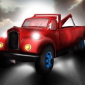 Towing Muscle Brothers Inc : The Tow Truck Emergency 911 Rescue - Premium icon