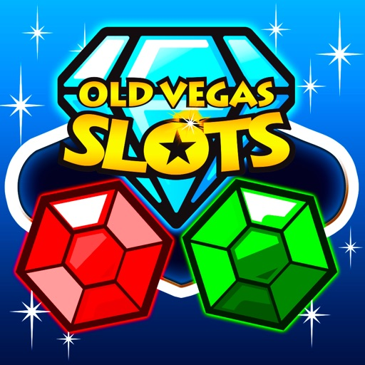 """"""" 2015 """""" Amazing Old Vegas Triple Slots - Free Las Vegas Casino Spin To Win Slot Machine iOS App"