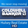 Coldwell Banker Hulsey Homes for iPad