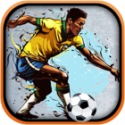 Ultimate Football Super Flick Goalie Hero LX - Defend Your Goal Sports Game icon
