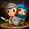 Costume Quest 앱 아이콘 이미지