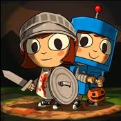冒险解谜 万圣节大作战 – Costume Quest [iOS]