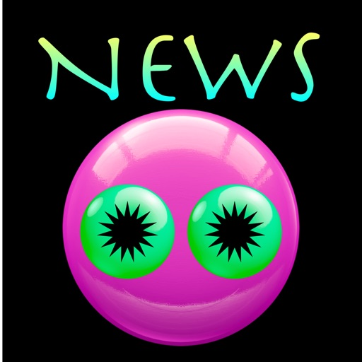 Space News of Flat Planets Free iOS App