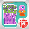Kids' CBC Little Wally Ball-y Ball for iPhone