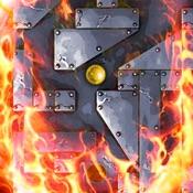 休闲小游 残酷迷宫 – Brutal Labyrinth Gold [iOS]