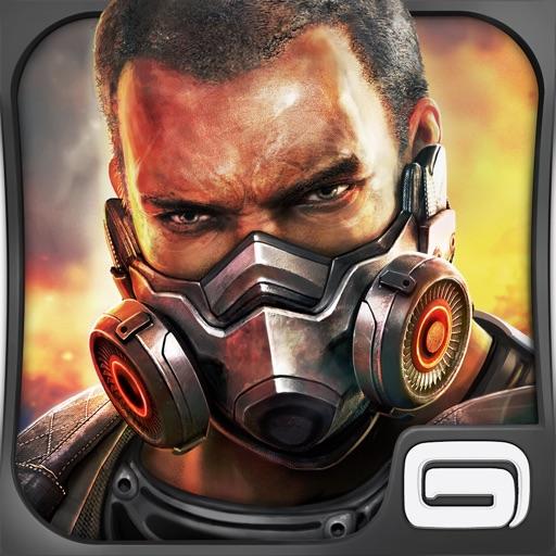 现代战争4:决战时刻 Modern Combat 4: Zero Hour