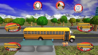 School Bus Drive & Pl... screenshot1