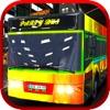 Party Bus Simulator 3D 2015 - Real-bus Parken und Verkehr-Stadt-Simulations-Spiel