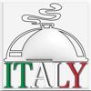 roberto lupi - Italy Pizzerias artwork