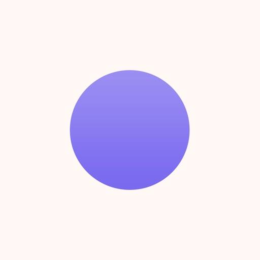 Dots & Bubbles iOS App