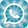 Skins para WhatsApp y HD Fondos de lugares de reunión y Viber - Modelo y Nature Edition
