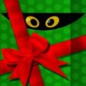 Não abra antes do Natal icon