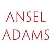 Ansel Adams icon