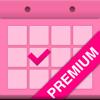 Calendrier Menstruel Premium
