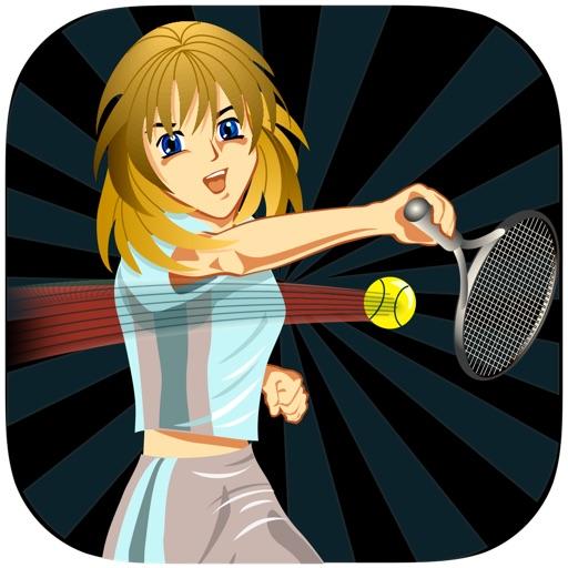 Un Super Topspin Tennis - Virtual Flick Spin Championship gratuita