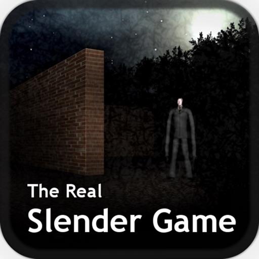 Real Slender Man iOS App