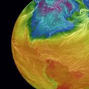 Climate Earth 3D