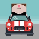 Flat Cars icon