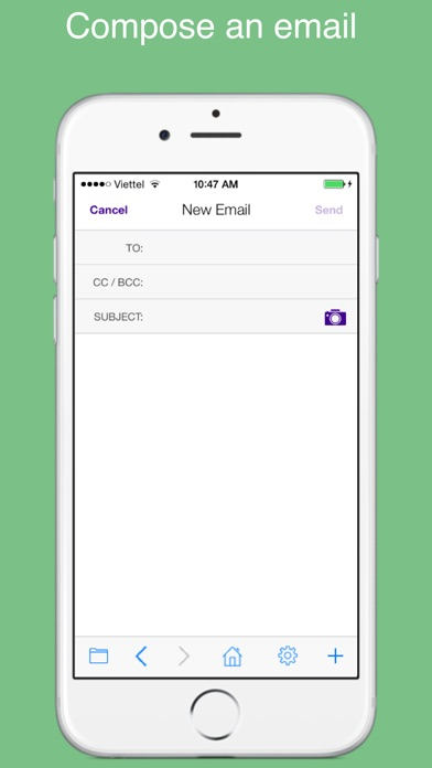 download Safe web for Yahoo: secure and easy email mobile app with passcode. apps 0