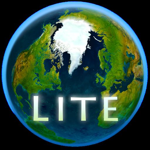 Земля 3D Lite