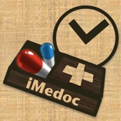 logo de l'application Imedoc