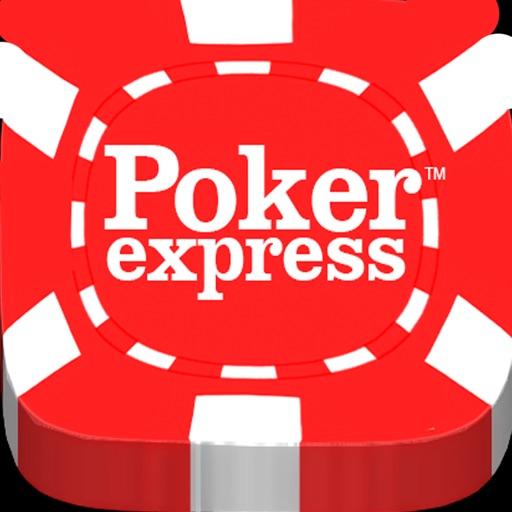 Poker Express iOS App