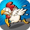 Pollo cruzando el carretera Pro juego Full Version - A Chicken Crossing The Road Pro Game Full Versi icon