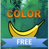 Jungle Color Book HD - FREE