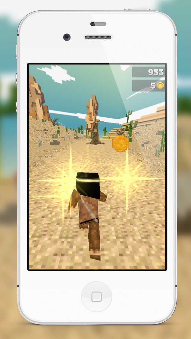 Screenshots of 3D Top Action Indian Racing Western Game - Cool Games For Awesome Teenage Boys & Adults Free for iPhone