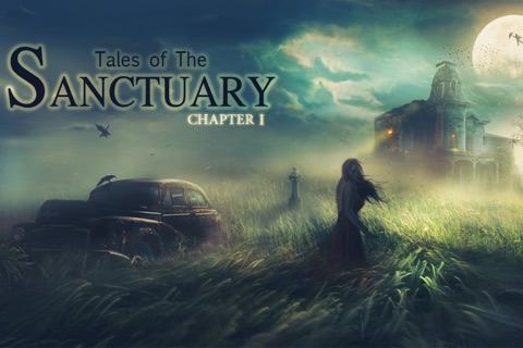 Tales of The Sanctuary: Chapter 1 Free screenshot 1
