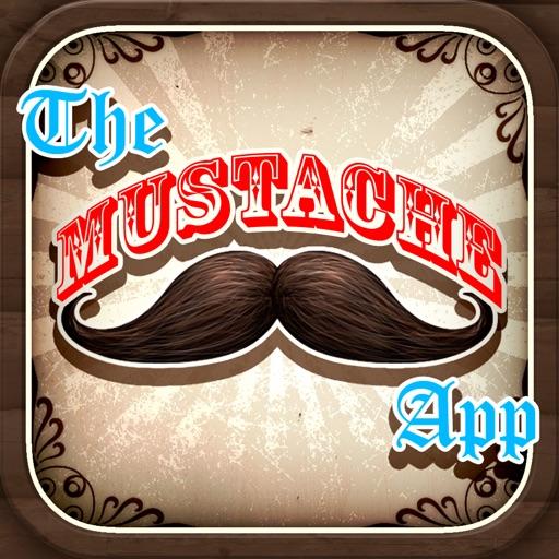 """""""胡子""""总动员:The Mustache App"""