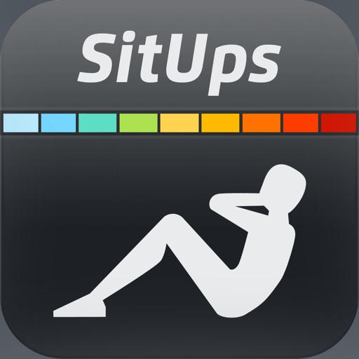 SitUps to Six Pack - 0 to 200+ SitUps Training iOS App