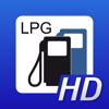 Gas Tanken für iPad (LPG-Edition)