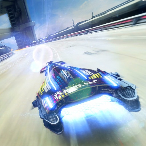 Furious Arena Racing 3D