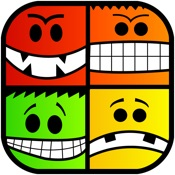 Emoji Funny Face Mania Emoticon Cube Head Stacker Game Free