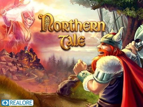 Сказания Севера HD  (Premium) на iPad