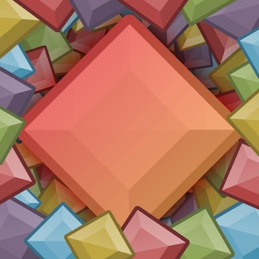 GemCrusher: Slide 'n Crush iOS App