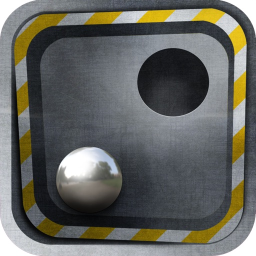 Labyrinth Madness 3D Icon