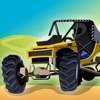 A Swamp Pit Buggy Race - 4 Wheels Flinging Mud Revolution