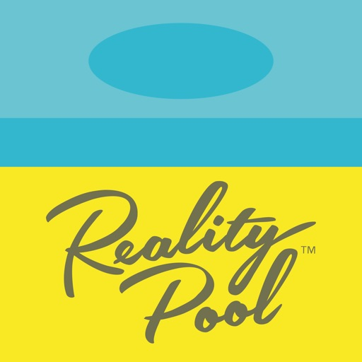 Reality Pool - 3D Augmented Reality Pool iOS App