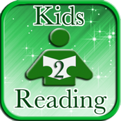 Kids Reading Comprehension Level 2 Passages For iPad icon