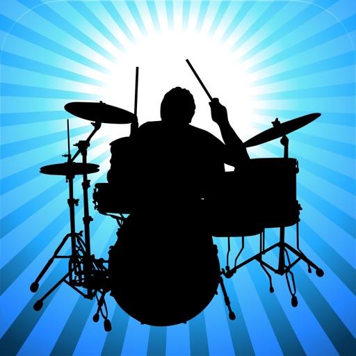 Air Drums ++ iOS App