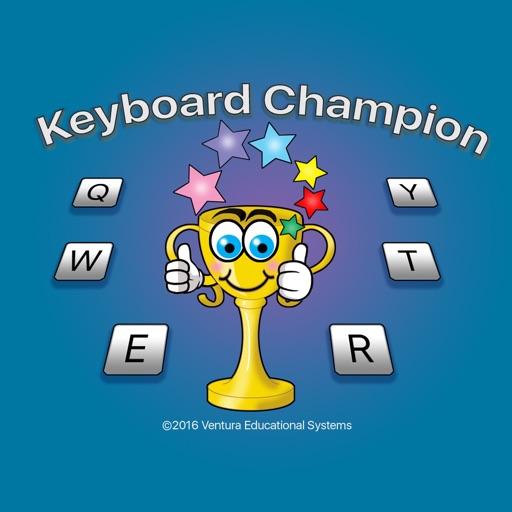 Keyboard Champion iOS App