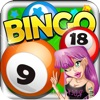AAA All in Bingo World - Lucky Las Vegas Casino Free Game