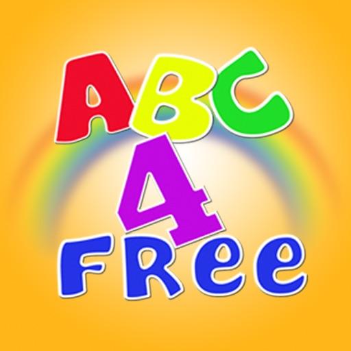 ABC 4 free iOS App