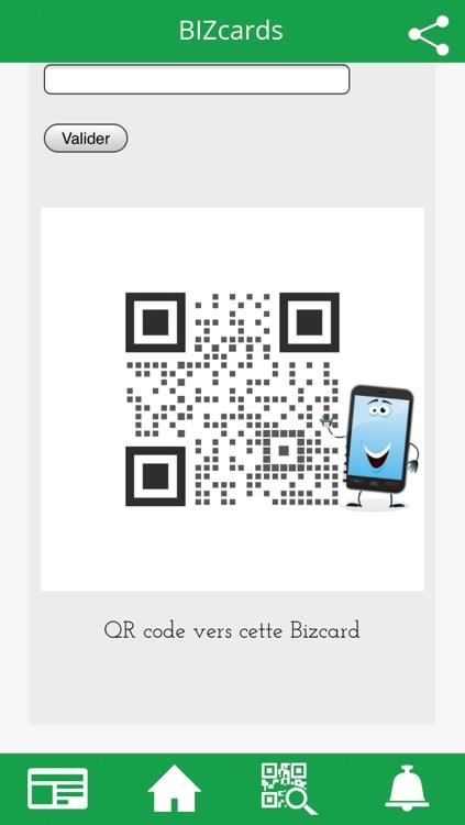 qr code rencontre