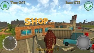 Dinosaur Simulator 3D... screenshot1