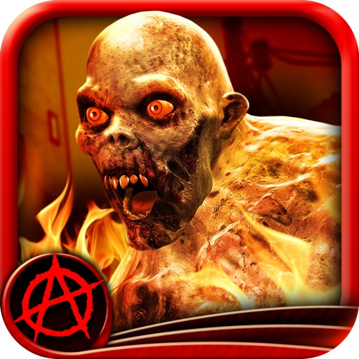 Zombie Apocalypse Survival Kit: Escape the Undead City HD iOS App